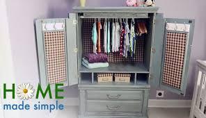 jewelry combination reclaimed desk armoire solid dark furniture bedroom wardrobe armoires set white antique closet dresser