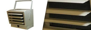 farenheat ceiling mount industrial electric heater