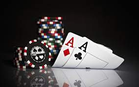Poker and cards [2880 × 1800]: wallpaper