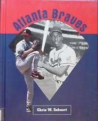 ATLANTA/MILWAUKEE/BOSTON BRAVES, 1997 BOOK (HANK AARON/TOM GLAVINE CVR |  eBay