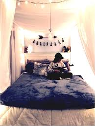 Bedroom Decor Tumblr Unique Bed Ideas Pinterest Girls Room Of