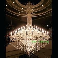 murano crystal chandelier style duplex villas crystal candle chandelier luxury crystal chandeliers hotel villa lobby glass