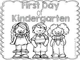 colouring worksheets for lkg kinder coloring first day of pre coloring pages kinder coloring pages wele