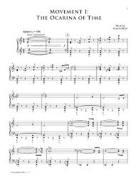 legend of zelda piano sheet music piano book symphony of the goddesses zelda symphony of the goddesses