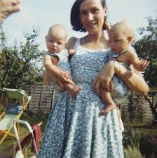 The terrible secret of a mother who sexually abused her twin boys ...