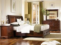 aspen home bedroom collection