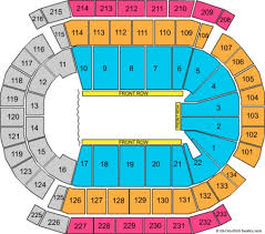 Prudential Center Seating Chart Katy Perry Prudential Center Tickets And Prudential Center Seating