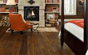 benefits of wood flooring for people with allergies