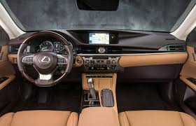 2018 lexus es 350 interior.  interior 2018 lexus es 350 changes for interior s