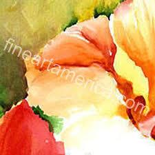 Glorious Hibiscus by Priscilla Powers in 2020 | Hibiscus, Hibiscus tree,  Hibiscus garden