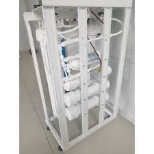 Máy lọc nước bán công nghiệp TITAKO 60l/h, Giá tháng 10/2020