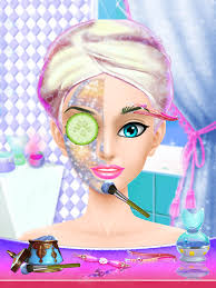 ice queen beauty makeup salon games for s free of android version m 1mobile