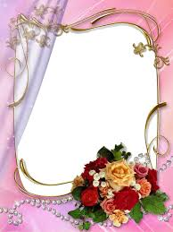 wedding frame png picture