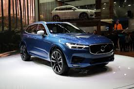 new car model releases 2014Volvo XC60  Wikipedia