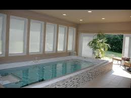 indoor home swimming pools. Indoor Swimming Pools That Will Make You Envy - Home Design Ideas G