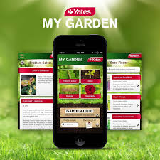 Small Picture Yates My Garden App Finalist DRIVEN x DESIGN