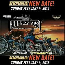 chopper festival home facebook