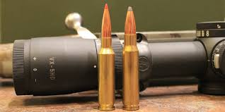6 5 Creedmoor Vs 243 Ballistics Chart 6 5 Creedmoor Vs 308 Winchester Debate Settled Big Game