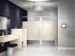 Commercial Bathroom Partitions Property