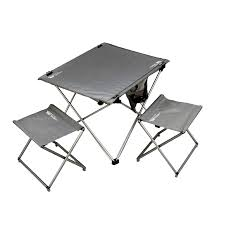 Camping Folding Table And Chairs Set Online Buy Wholesale Folding Table Chairs Set From China Folding