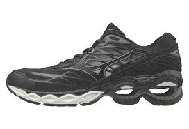 Mizuno Wave Creation 20 Men Black