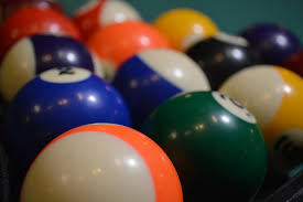 Setting Up A Pool Table How To Rack Up In Pool Proper Pool Setup