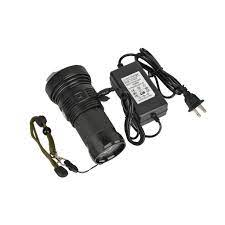Haikelite MT40 SST-40 6500K 7 Modes 8000 Lumens High Brightness 18650  Flashlight