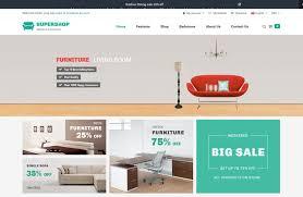 best furniture websites design. 30+ Best Interior Furniture Magento Themes 2018 Best Furniture Websites Design V
