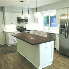 standard countertop overhang counter overhang for seating kitchen island counter full size of kitchen island with seating butcher block counter overhang