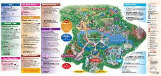 park maps   photo  of