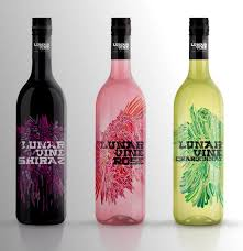 Cool Wine Labels 30 Creative And Unusual Wine Label Designs