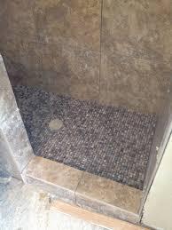 bath remodel bathroom interior design bathtub tub shower frameless shower