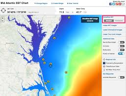 Free Sst Charts How To Use Sst Charts Fishtrack Support Center