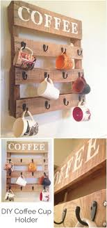 rustic diy furniture. 2 Pallet Coffee Station Rustic Diy Furniture S