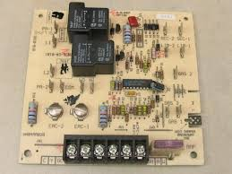 carrier control board. carrier control board c