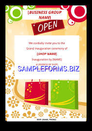 Free Grand Opening Flyer Template Grand Opening Flyer Search Result 144 Cliparts For Grand Opening