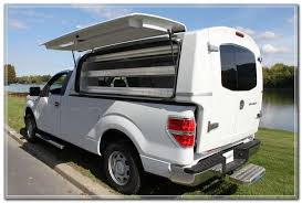 Pickup Truck Toppers | Automotive