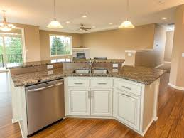 Angled Kitchen Island Great Simple Angled Kitchen Island Ideas To