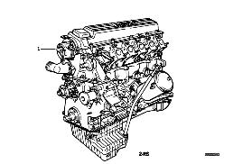 com online bmw parts catalog short engine