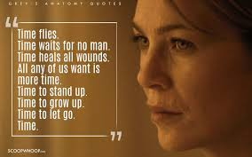 Grey's Anatomy Quotes Cool 48 Quotes From Grey's Anatomy To Remind You Why Life Isn't About