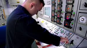 Navy Gas Turbine Systems Technician Electrical Gse