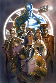 everything i could about watchmen 2 henchman 4 hire