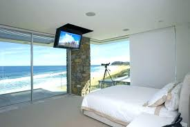 wall mounted tv ideas bedroom bedroom mounting ideas bedroom mount ceiling mount bedroom home design ideas wall mounted tv ideas bedroom