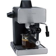 Coffee espresso maker i have owned. Mr Coffee Bvmc Ecm260 Rb Steam Espresso And Cappuccino Maker Reviews Problems Guides