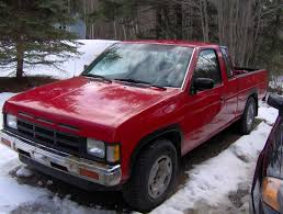 1992 Toyota Pickup - Information and photos - MOMENTcar