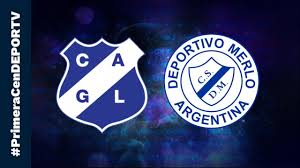 PrimeraCenDEPORTV - Lamadrid 0 vs 0 Deportivo Merlo - Fecha 6 - Zona  Campeonato - YouTube