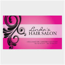 Best Hair Stylist Business Cards Lovely High End Templates For New
