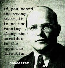 Bonhoeffer Quotes Extraordinary Here Are Eight Wise Quotes From Pastor Theologian AntiNazi