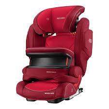 recaro child car seat monza nova is seatfix design 2018