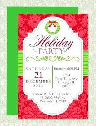 Free Invitation Template Downloads Unique Christmas Party Invitation Templates Free Download 48 Business
